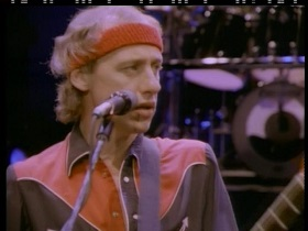 Dire Straits Walk Of Life