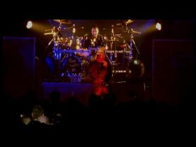 Disturbed Live at Palladium in L.A. 2001