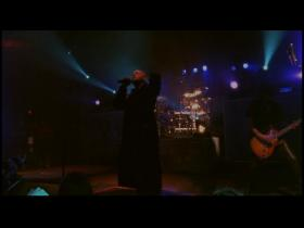 Disturbed Want (Live)