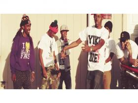 Dmac Panoramic (feat Sage The Gemini & Show Banga) (HD)