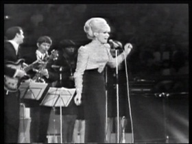 Dusty Springfield In The Middle Of Nowhere (Live)