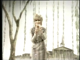 Dusty Springfield Son Of A Preacher Man (Live)