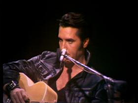 Elvis Presley Elvis - '68 Comeback Special (Black Leather Sit-Down Show 2)