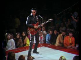 Elvis Presley Elvis - '68 Comeback Special (Black Leather Stand-Up Show 1)