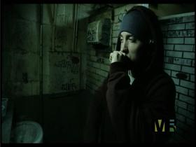 Eminem Lose Yourself (HD)