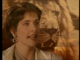 Enya Storms In Africa