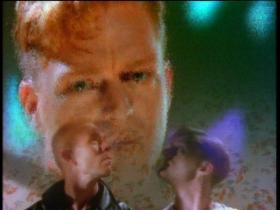 Erasure A Little Respect