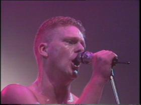 Erasure Leave Me To Bleed (The Circus Tour 1987)