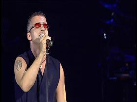 Eros Ramazzotti Live from the Stilelibero European Tour 2001
