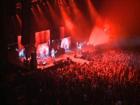 Europe Live at Stockholms Ice Stadium ''Hovet'' 2009