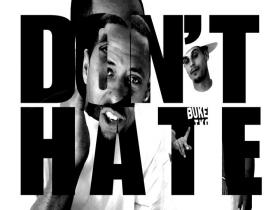 Evidence Don't Hate (feat Defari)