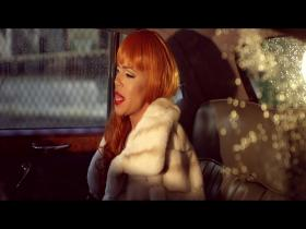 Faith Evans Fragile (HD)
