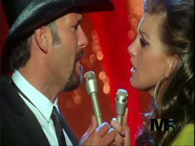 Faith Hill Like We Never Loved At All (with Tim McGraw) (HD)