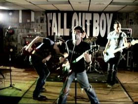 Fall Out Boy Dead On Arrival