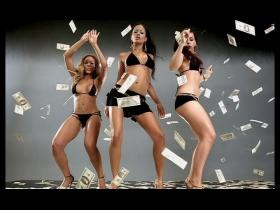 Fat Joe Make It Rain (feat Lil Wayne)