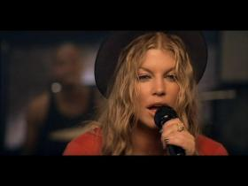 Fergie Big Girls Don't Cry (Extended Version)