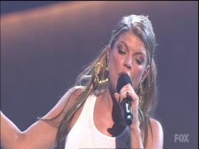 Fergie London Bridge (So You Think You Can Dance, Live 2006) (HD-Rip)