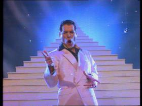 Freddie Mercury The Great Pretender