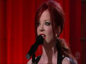 Garbage Bleed Like Me (The Tonight Show with Jay Leno, Live 2005) (HD)