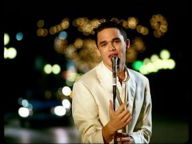 Gareth Gates Unchained Melody