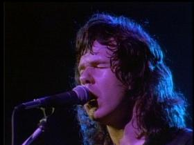 Gary Moore Midnight Blues (Live)
