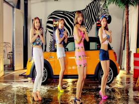 Girl's Day Darling (HD)