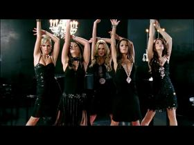 Girls Aloud Biology