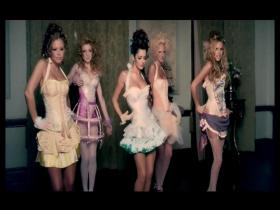 Girls Aloud Can't Speak French