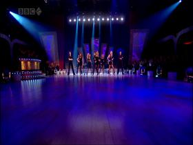 Girls Aloud I Think We're Alone Now (Strictly Come Dancing, Live 2007) (HD)
