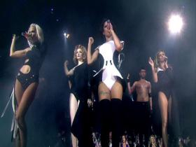 Girls Aloud Sexy! No No No... (The O2 Arena, London, Live 2009) (HD-Rip)