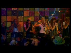 Girls Aloud St. Trinian's Chant
