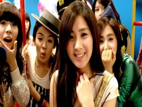 Girls' Generation Gee (HD-Rip)