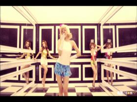 Girls' Generation Hoot (HD-Rip)