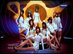 Girls' Generation Tell Me Your Wish (Genie) (HD)