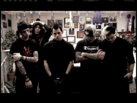 Good Charlotte The Young & The Hopeless