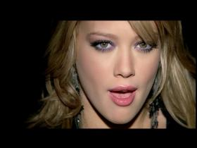 Hilary Duff Our Lips Are Sealed (with Haylie Duff)