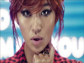 Hyolyn One Way Love (HD)