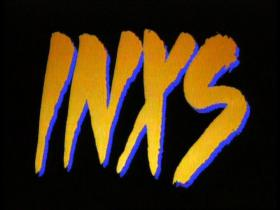 INXS Kiss The Dirt (Falling Down The Mountain)