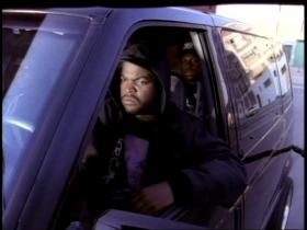 Ice Cube Jackin' For Beats