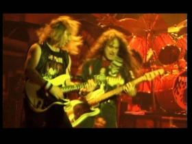 Iron Maiden Futureal (Live)