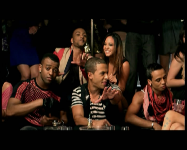 JLS The Club Is Alive