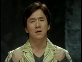 Jackie Chan I'll Make A Man Out Of You (Chinese Release) (BD)
