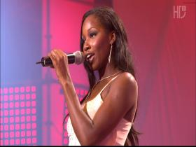 Jamelia Superstar (TMF Music Awards Belgium, Live 2004) (HD)