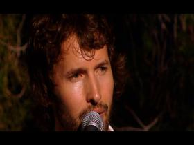 James Blunt One Of The Brightest Stars (Live in Ibiza)