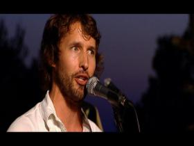 James Blunt Wisemen (Live in Ibiza)