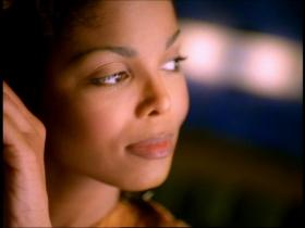 Janet Jackson Any Time, Any Place