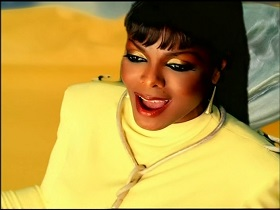 Janet Jackson Call On Me (feat Nelly)
