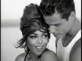 Janet Jackson Love Will Never Do (Without You)