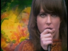 Jefferson Airplane White Rabbit (The Smothers Brothers Comedy Hour, Live 1967)