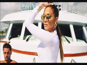 Jennifer Lopez I Luh Ya Papi (feat French Montana) (HD-Rip)